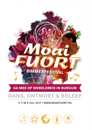 Poster Internationaal Dansfestival v6