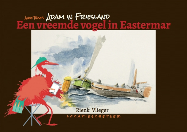 Adam in Friesland